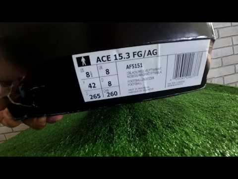 Adidas ACE 15.3 FG Football Boots /Soccer