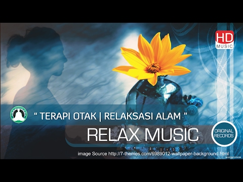 RELAXATION MUSIC - Natural Sound Therapy Relaxation Brain | Helps Heal Tired, Weary and Tired