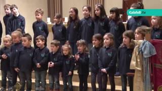 Festivitat Santa Cecília a Calafell