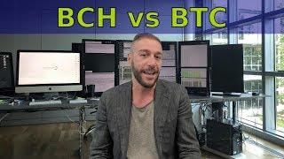 BTC vs BCH: Gemini sceglie Bitcoin Cash