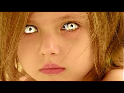 The World's Most Stunning Eyes