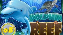 Casino Test Review: Dolphin Reef