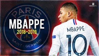 Download Video Kylian Mbappe 2019 • [RAP] • Nada que perder - PSG - 2018/19 - HD MP3 3GP MP4