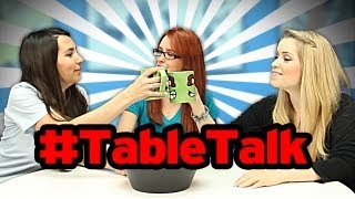 Table Talk: Which SF Boys Would The SF Ladies F*ck???