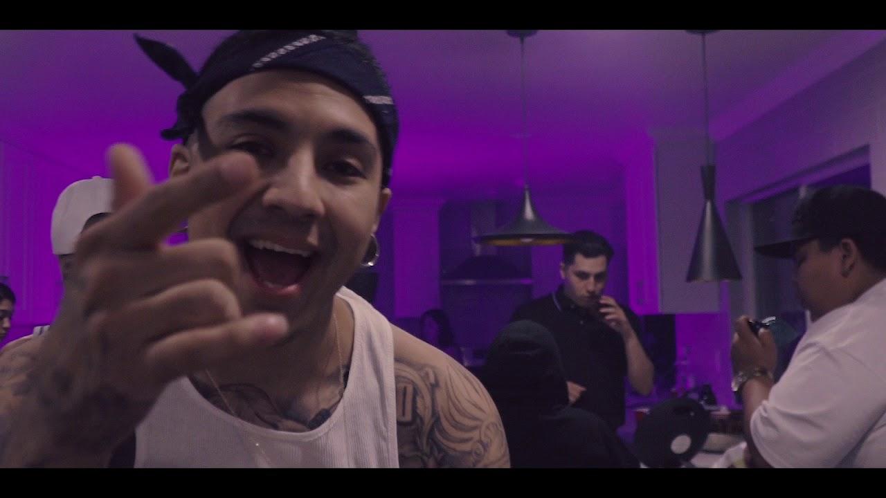 Devour - You A Flip [Official Music Video]