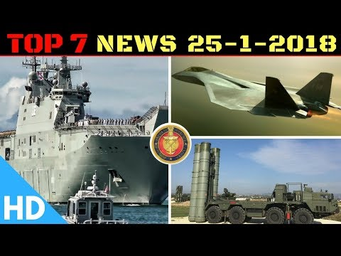 Indian Defence Updates : AMCA Project Clearance,S400 India,India Vietnam Exercise,Saras Flight