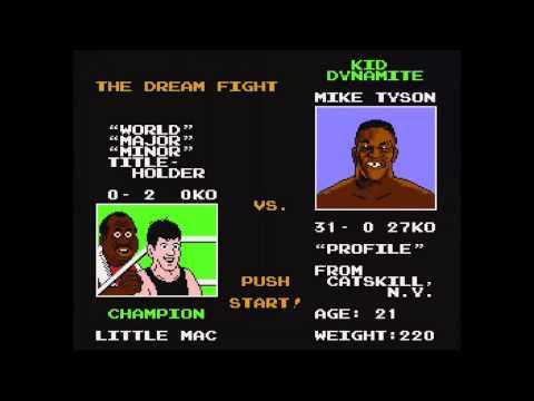 Stress Test - Tyson vs Joe - Episode 1