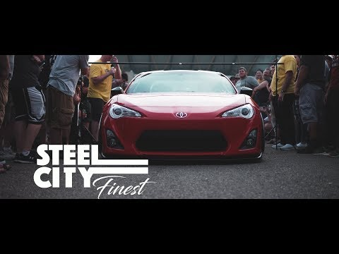Steel City Finest 2018