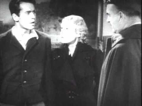 """Discurs final a """"Bloqueo"""" (Blockade), de William Dieterle (1938)"""