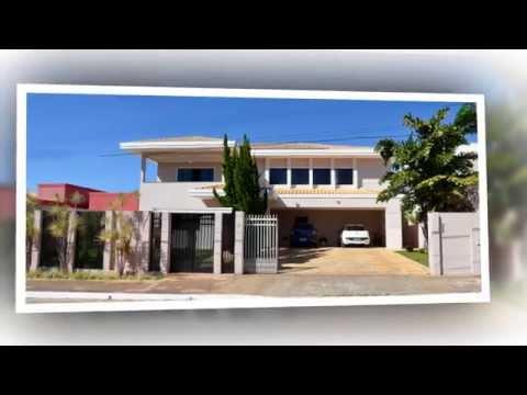 Casa Condomínio Solar de Brasília Quadra II