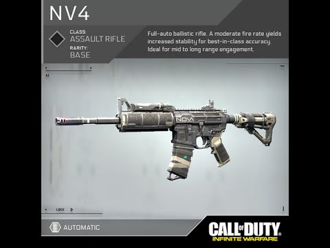 Resultado de imagen de nv4 infinite warfare