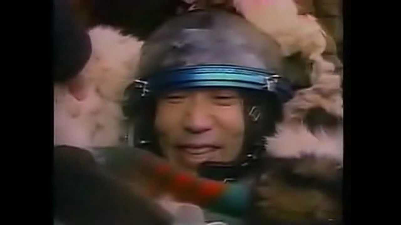 日本人初の宇宙飛行士 秋山豊寛 ...