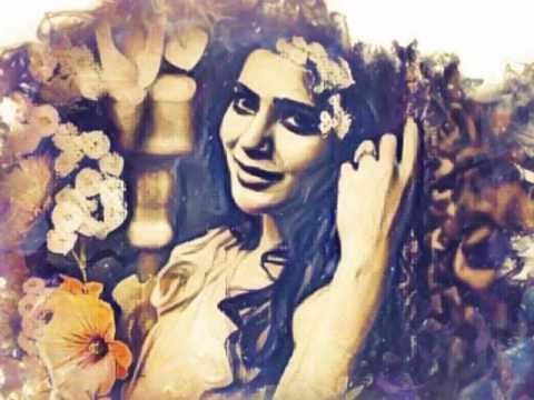 Samantha | kaththi Ankitha BGM |BGMguru | Samantha Love