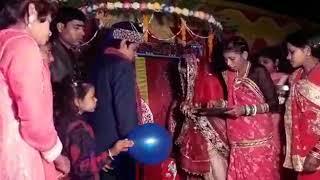 RAJA Thakur weds Ananya raj