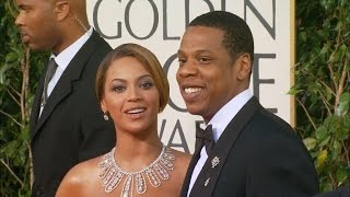 Jay Z Shares Wedding Video for 7th Anniversary with Beyonce