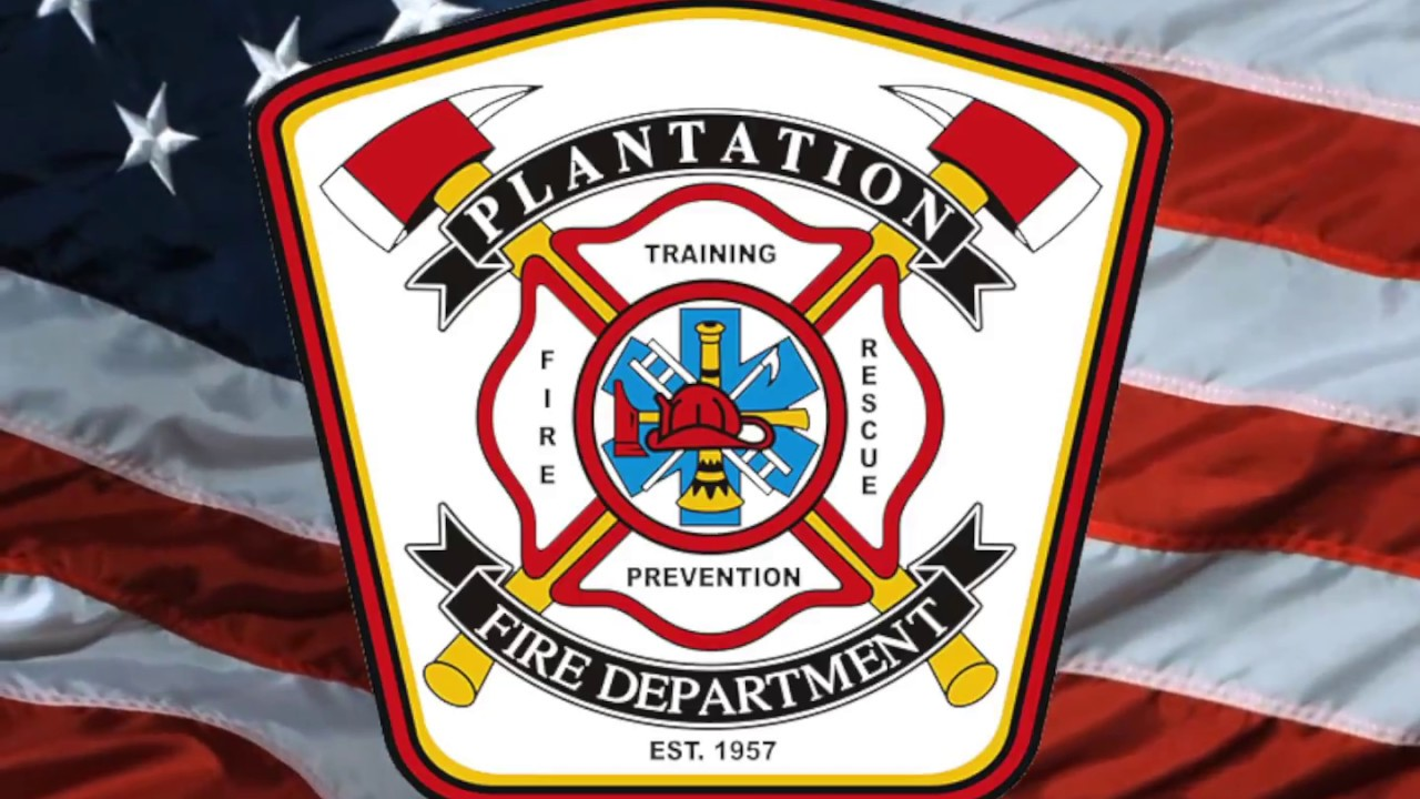 Plantation Fire logo