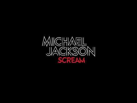 Michael Jackson - Scream Teaser (60fps)...