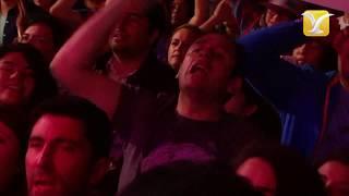 Los Fabulosos Cadillacs - Carnaval Toda La Vida - Festival de Viña del Mar 2017 - HD 1080p