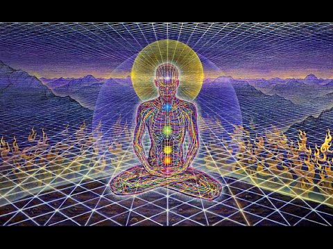 Alex Grey Psychedelic Spirituality and History Of Cannabis