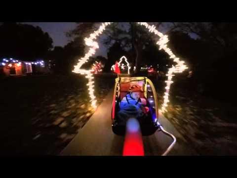 Christmas in Willow Glen
