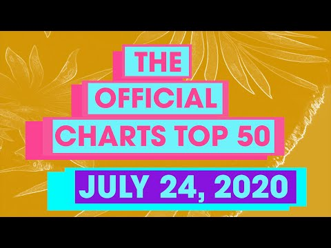 TOP 50 Songs UK | AXEG Music Charts from YouTube · Duration:  15 minutes 52 seconds