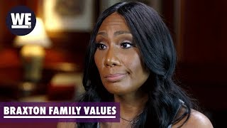 Lawsuits  Litigations  Braxton Family Values  WE tv