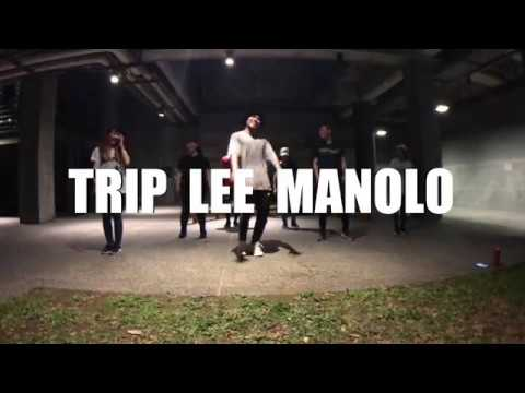 Manolo - Trip Lee ft. Lecrae /...