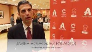 Acto presentación Fundación nº 1 Alcalá