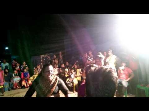 Ghatal dance patty (Maidul).