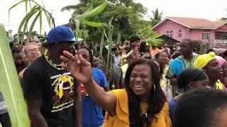 Garifuna Settlement Day 2018