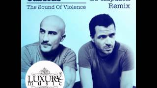 Cassius - The Sound Of Violence (DJ Kapuzen Radio Mix)