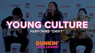 Young Culture Performs