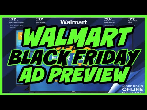 Black Friday 2020 deals: The best early Walmart sales start Nov. 4
