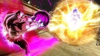 God of Destruction's Hakai Energy Ball Destroy ALL Ultimates?! - Dragon Ball Xenoverse 2