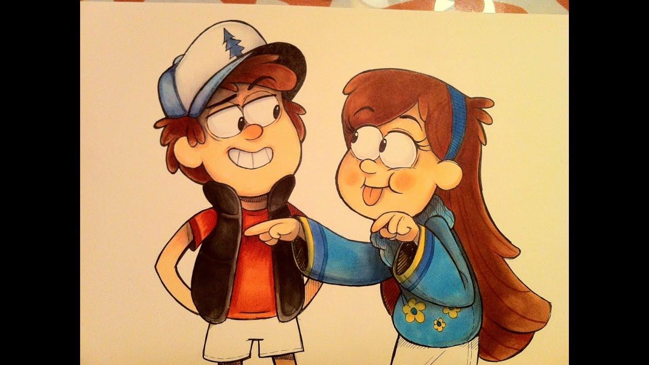 Gravity Falls Mabel Fan Art Tumblr - Year of Clean Water