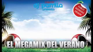 El Megamix Del Verano 2013 - By Dj Parrilla