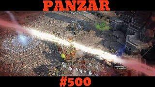 Panzar - Берсерк на врыве и показ имбы в действии. #500