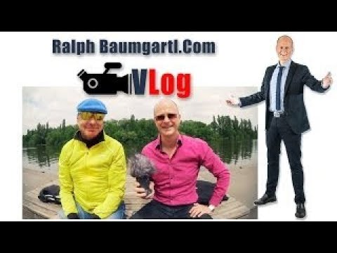 India Talk with your host Ralph Baumgartl