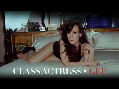 Class Actress - GFE
