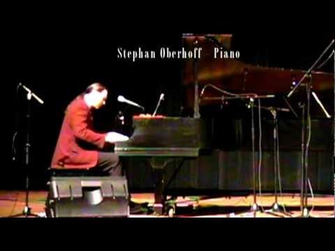 AMISTAD written  Stephan Oberhoff