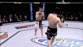 UFC 108: Lauzon vs. Stout preview - 2009-12-30