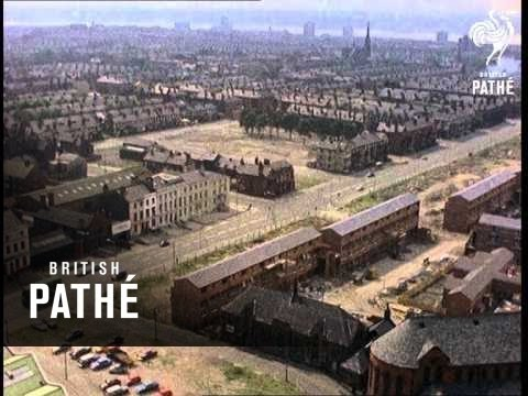 Liverpool In 1972 - Colour (1972)