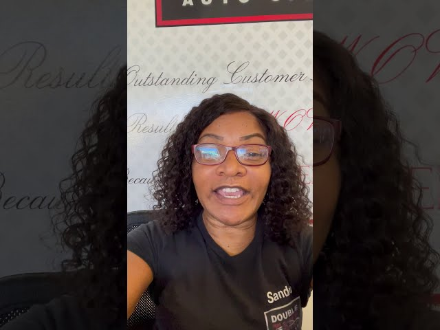 Ms. Sandra Carter from Doubletake Auto Spa share her experience while working with Digital Guider