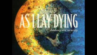 Watch As I Lay Dying Losing Sight video