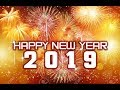 HAPPY NEW YEAR, WELCOME TO 2019