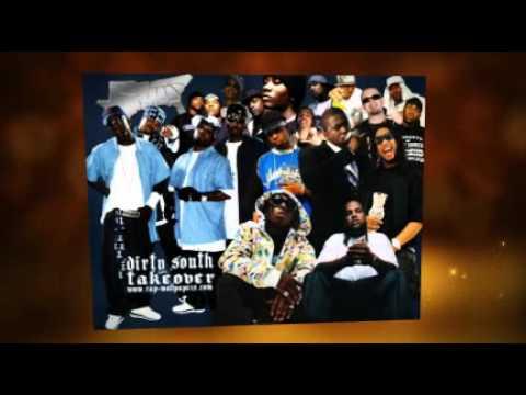 Free Dirty South Sample Kit Download - Lil Wayne