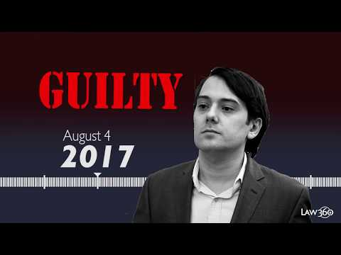 The Shkreli Trial: A Look Back