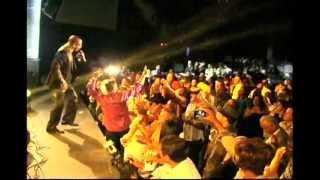 BACK IN TIME  JT TAYLOR Former lead Singer of  KOOL & THE GANG @ HOTEL JARAGUA