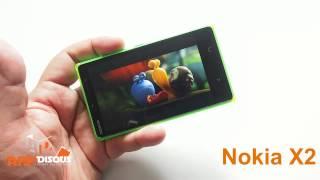 AppDisqus Review : รีวิว Nokia X2 Dual Sim เครื่องศูนย์ไทย