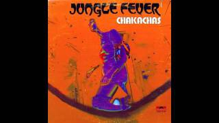 The Chakachas - Jungle Fever (Greg Wilson Edit)